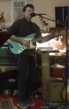 David Lyons - Guitar
